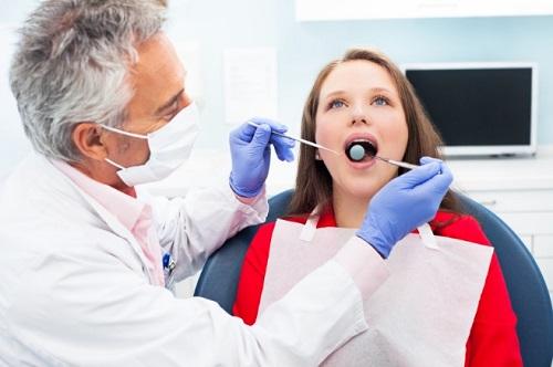 روش های جلوگیری از پوسیدگی دندان در بارداری