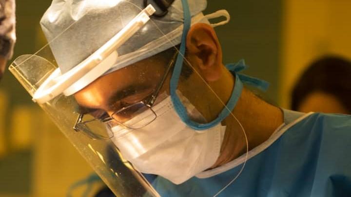 دکتر مهدی سزاوار متخصص ایمپلنت دندان در تهران